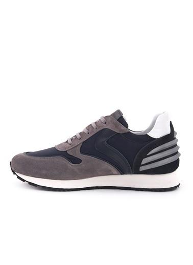 Bağcıklı Spor Ayakkabı-Mocassini